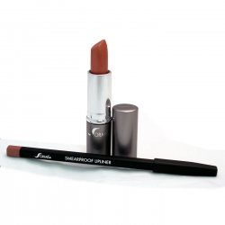 Over Color Mineral Makeup - Sorme Cosmetics Mineral Botanicals Lip Color, Delicious, 0.14 Ounce