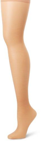 Hanes Silk Reflections Womens Plus-Size Control Top Enhanced Toe Pantyhose