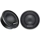 Hertz MP 25.3 120W Max 4-Ohm 1″ Car Audio Component Tweeters