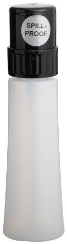 Menda 35358 HDPE 6oz Bottle, with Black Plastic Twist-Lock Pump (Pump Menda)