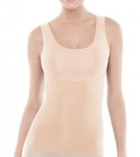 SPANX Thinstincts Tank, Natural, XL Womens Undergarments