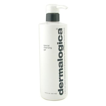 Special Cleansing Gel 500ml/17.6oz Dermalogica DL101106