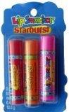 Bonne Bell Lip Smacker Starburst Trio - Baja Fruits -Lip Gloss 3 Pk