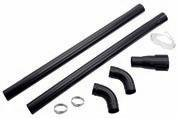 Echo 99944100025 Rain Gutter Cleaning Kit for Blowers with Posi-Loc Tubes by Echo