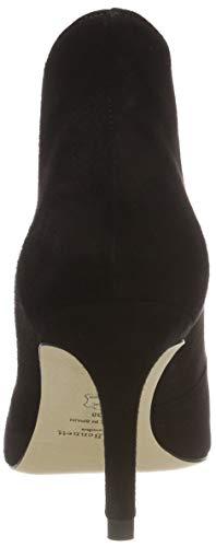 Femme Lk Fermé 002 Bout Escarpins Noir Bennett Corrina black PPBXv