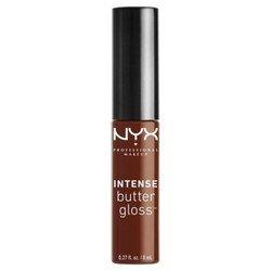 NYX Cosmetics Intense Butter Gloss IBLG18 - Rocky Road Brand