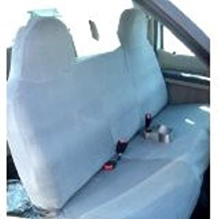 Durafit Seat Covers F415 GRAY