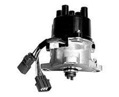 Well Auto TD-41U Ignition. Distributor-92-95 CIVIC 3DR,4DR 1.5L 92-95 CIVIC CPE 93-95 CIVIC ()