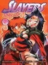 Slayers: Special 2 (Spanish Edition)