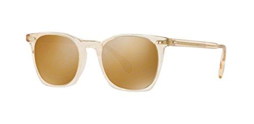36a0610b30 New Oliver Peoples 0OV5297SU L.A COEN SUN (U) 1094W4 BUFF Sunglasses
