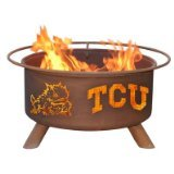 Patina Products F428 TCU Fire Pit Review