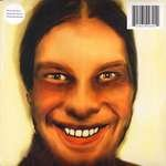 Aphex Twin - ...I Care Because You Do - Warp Records - WARP LP 30