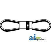 (A&I Products SUNBELT CVT Drive Belt for QDS, Comet, Salsbury Clutches. Part NO. A-B1301195)