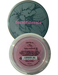 (bareMinerals New Rosy Outlook Blush a Berry Rouge Shade .85 g/.03 oz.)