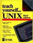 Teach Yourself . . . UNIX, Reichard, Kevin, 1558282394