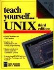 Teach Yourself . . . UNIX, Reichard, Kevin, 1558282394