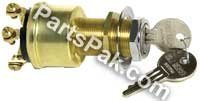 Cole Hersee M700 Ignition Switch
