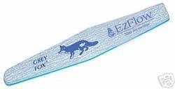 EZ Flow Grey Fox Pro Nail File (180/180 Grit)