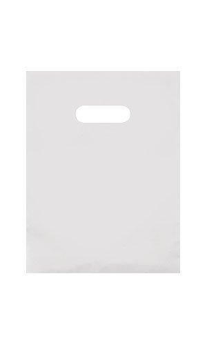 Amazon.com: New Retails 250 bolsas bolsa de plástico Frosted ...