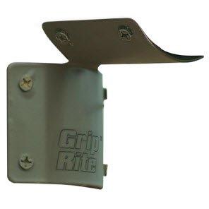 Grip-Rite® RWPBRKT Round Wood Post Bracket