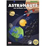 (Wild Card Games Astronauts – The Ultimate Space Game for Kids Teenagers and Adults as You Travel The Solar System Exploring Planets and Moons - Fun and Educational Astronomy)