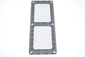 SCE Gasket 329120 Blower Inlet Gasket with Screen