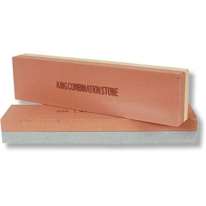 ICE BEAR JAPANESE COMBINATION 1000 - 6000 GRIT KING WATERSTONE SHARPENING...