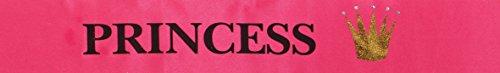 Elope Hot Pink Princess Sash (Princess Sash)