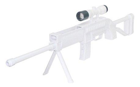 - Wii Elite Sniper Rifle