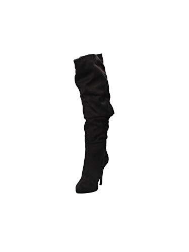 Donna Nero 2197 Stivale Shoes Grace qxAzIpt6wn