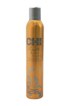 CHI Keratin Flex Finish Hair Spray 10oz