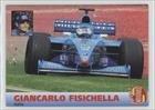 Giancarlo Fisichella (Trading Card) 2000-04 Stadion - [Base] #133