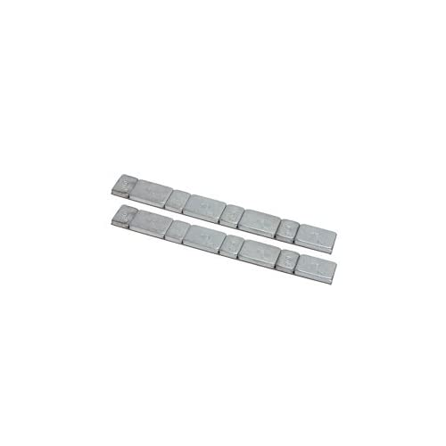 3RACING Integy RC Model Hop-ups 3RAC-BW02 Balance weight (pre-cut) 2pcs - 5g and 10g