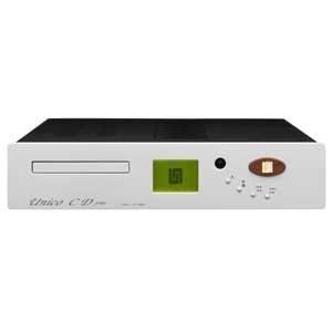 ユニゾンリサーチ 真空管ハイブリット構成CD専用プレーヤー UNICO CD PRIMO(ユニゾン   B0051ZDNJE
