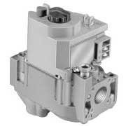 Honeywell VR8200A2124 Continuous Pilot Dual Automatic Valve Natural Gas, 1/2'' x 1/2'' by Honeywell