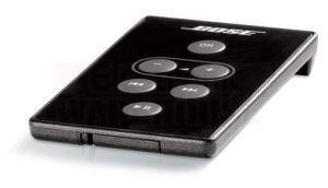 Bose SoundDock Original Digital Music System Remote Control (Black)