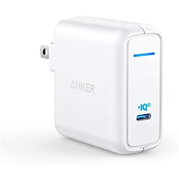 Amazon.com: MacBook Pro Charger, Anker 60W USB-C Power ...