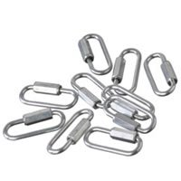 high-quality Super Bird Creations Wide Jaw Quick Links 10 Pack