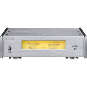 Reference Series Stereo - TEAC Reference Series Stereo Power Amplifier (Silver) AP505-S【Japan Domestic Genuine Products】【Ships from Japan】