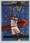 1994 Nba Draft (Lamond Murray (Basketball Card) 1994-95 NBA Hoops - Draft Redemption #7)