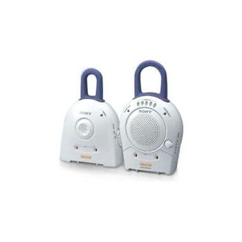 amazon com sony ntm 910y 900 mhz babycall nursery monitor baby rh amazon com Operators Manual Sony Owner's Manual Online