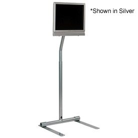 LCD Pedestal Stand for 10