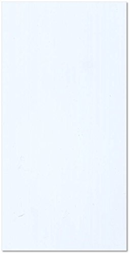 Available in Every Size and Thickness,Opaque White SOURCEONE.ORG Source One Premium UHMW Sheets 1//8 Inch Thick, 12 x 24 Ultra High Molecular Weight Polyethylene