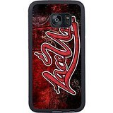 Lace Up Mgk Black Shell Phone Case Fit For Samsung Galaxy S7 Edge,Beautiful Cover
