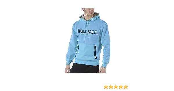 Bull padel Sudadera Ortex