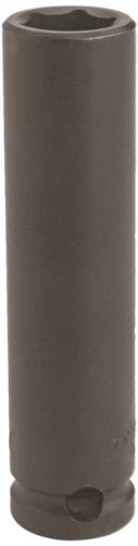 Stanley Proto J7012M 3/8-Inch Drive Deep Impact Socket 12mm 6 Point [並行輸入品] B078XLYXHC
