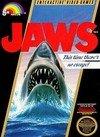 Jaws: Nintendo NES