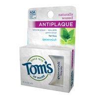 Tom's Of Maine Floss Anti-Plaque
