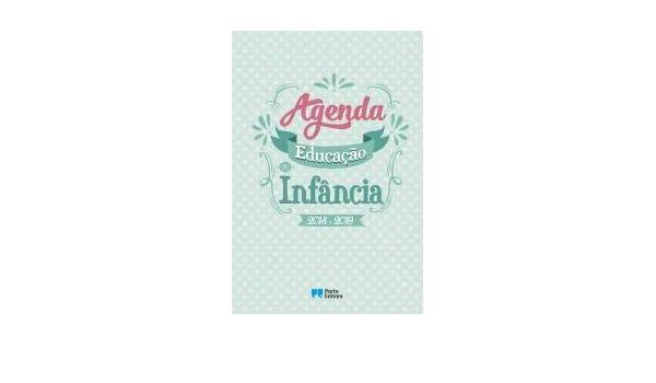Agenda Professores do 1.º Ciclo 2018-2019 (Portuguese ...
