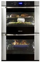 """Dacor DTOV230B 30"""" Double Electric Wall Oven"""